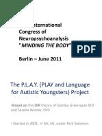 Neuropsicanalise