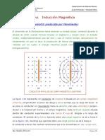 (6) Inducción Magnética (a)