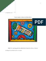 pop art analysis