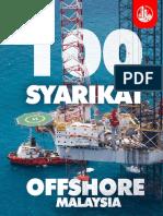 Senarai Syarikat Offshore