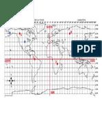 Coordenadas Geograficas Ejercicio Pregunta Focalizadora
