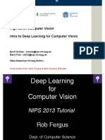 Cv Ss16 0609 Deep Learning