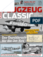 Flugzeug Classic 2017-06