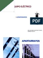 APARTARAYOS DISTRIBUCION.ppt