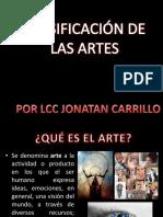 arteclasificacio-090705180025-phpapp01
