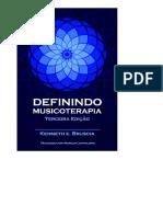 DocGo.Net-Definindo Musicoterapia Kenneth E. Bruscia (3� Edi��o).pdf.pdf