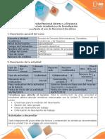 Guia Para El Uso Simulador en Formato Excel