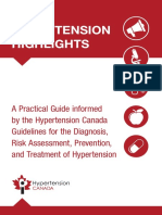Hypertension Guidelines English 2018 Web