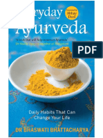 Everyday Ayurveda Daily