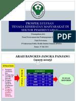 Prospek Lulusan SKM di Sektor Pemerintah