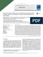 Determinantes de la polarización de macrofagos