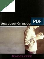 Justicia 00 - Una Cuestion de Confianza