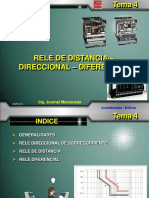 Tema 4 Rele Direccional
