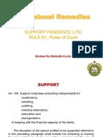 USJR - Provrem - Support (2017) E