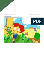 3.2 Model Sheet of Exploring Books