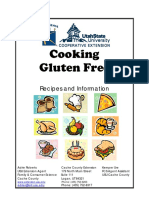 Cookin Gluten Free