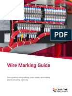 Guide Wire Marking