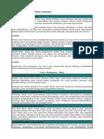 Komponen Sistem Informasi Akuntansi