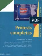 Protesis Completa b. Koeck 4ed.