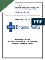 UKL-UPL Klinik Dharma Mulia 2