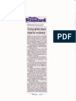 Manila Standard, June 19, 2019, Trenas given more time for evidence.pdf