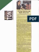 Police Files, June 19, 2019, Si Cong. Cayetano and dapat. sino pa ba.pdf
