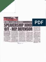 Remate, June 19, 2019, Speaker hindi OJT - Rep. Defensor.pdf