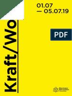 KraftWork Booklet