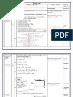 Tabel Derivate Si Integrale PDF Pregatire Bac Mate m1 m21
