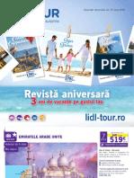 Lidl-Tour