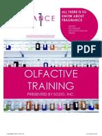 101 Fragrance - Olfactive Training by Sozio