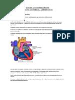 5 Guía Sistema Circulatorio 2014