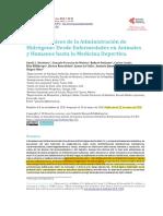 HYDROGEN - Efectos clin de admon de hidrogeno.pdf
