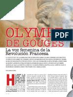 Olympe de Gouges (Clío)