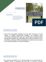 CONCRETO-POROSO