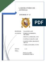 Informe Final Antenas9