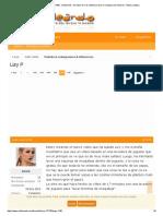 Lizy P _ Página 1166 _ Cotilleando