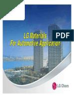 1.5 PLASTIC for Automotive_application