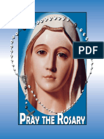 Bt016 Pray the Rosary