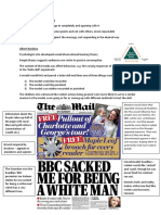 audience theory in newspapers pdf
