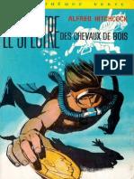 Les 3 Jeunes Detectives [006] - Le Spectre Des Chevaux de Bois - Alfred Hitchcock