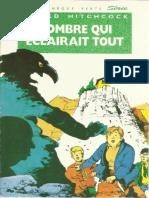 Les 3 Jeunes Detectives [012] - L'Ombre Qui Eclairait Tout - Alfred Hitchcock