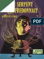 Les 3 Jeunes Detectives [017] - Le Serpent Qui Fredonnait - Alfred Hitchcock