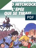 Les 3 Jeunes Detectives [025] - L'Epee Qui Se Tirait - Alfred Hitchcock