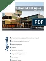 Proyecto Ciudad Del Agua