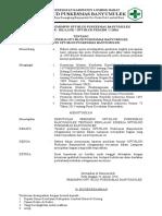 Sk 021 Penilaian Kinerja Upt-blud Puskesmas Banyumulek