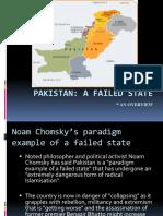 Pakistan an Overview