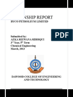 byco report.doc