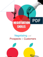 25.Negotiation Skills