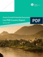 GGPA of Lao PDR Final Report